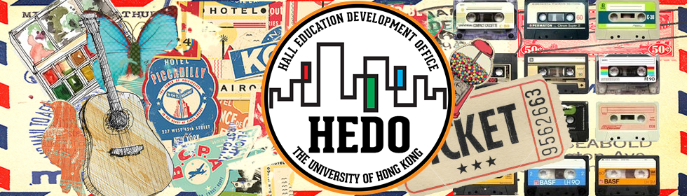 Welcome to HEDO Website!